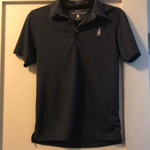 Johnnie -0 performance polo